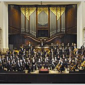 The Warsaw Symphony Orchestra