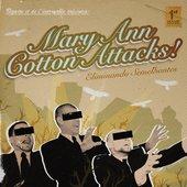 Mary Ann cotton Attacks!