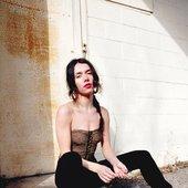 Christine Hoberg by Holli Streetman