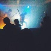 Live at Шоколадная Фабрика 02.11.2013