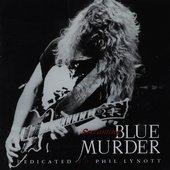 BlueMurder - Dedicated To Phil Lynott.