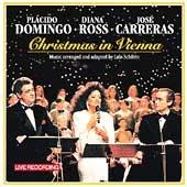 Placido Domingo/Vienna Boys Choir