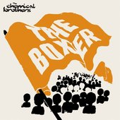 The Boxer (Edit)
