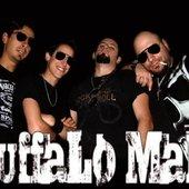 Buffalo Mad