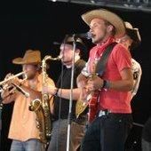 Bedrock Bluesband