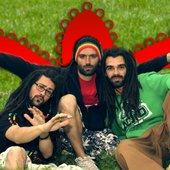 Ras Zacharri, Zafayah, Jahmmi Youth, Kappa Irie, Sen I