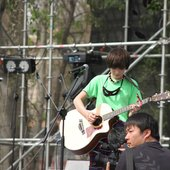 喜欢你弹吉他的样子