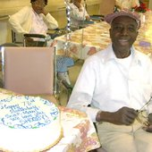 Shooby's 73rd  Birthday Party