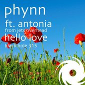 Phynn feat. Antonia from Jets Overhead