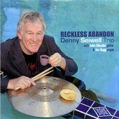 Denny Seiwell cd cover