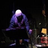 Andrew Coltrane