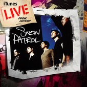 iTunes Live from London