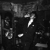 Live at Ultrahuset, 13 sep 1987