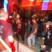 P.L.F. @ Apocalyptic Crust Fest 2009