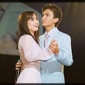 Phi Nhung & Manh Quynh