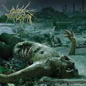 Cattle Decapitation - The Anthropocene Extinction (August 7th, 2015)