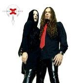 Sonja and Paul