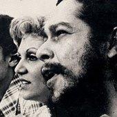 Eduardo Gudin, Márcia e Paulo César Pinheiro