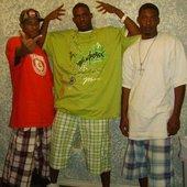 Young Squeak, Bo$$, & J-Rock