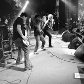 OFF! with Mudhoney