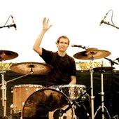 Jacob Skaggs - Drums