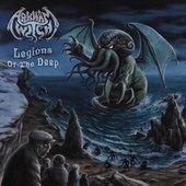 Legions of the Deep
