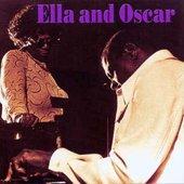 Ella Fitzgerald with Oscar Peterson - Ella and Oscar (1974)