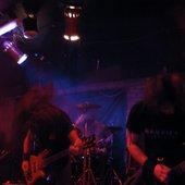 Warbreed / Live