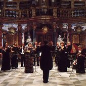 Rachel Yakar, Ortrun Wenkel, Kurt Equiluz, Robert Holl, Nikolaus Harnoncourt & Concentus musicus Wien