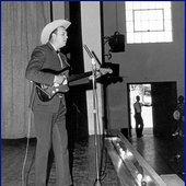 Billy Strange His Guitar & Orchestra