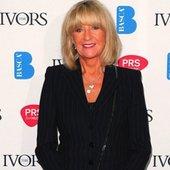 Ivor Novello awards in London