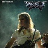 Beto Vázquez Infinity