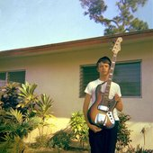 A Young Jaco