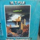 M.T. Fuji