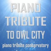 Piano Tribute Conservatory