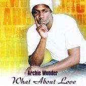 Archie Wonder