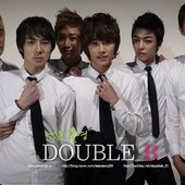 6members from Double B 21