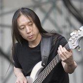 John Myung & Music Man Bongo