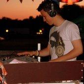 DJ Rodriguez