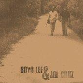 Boyd Lee & Joe Cruz