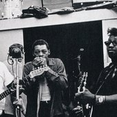 Bo Diddley, Muddy Waters & Little Walter