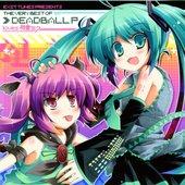DEADBALLP loves Hatsune Miku