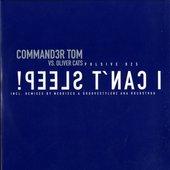 Commander Tom vs. Oliver Cats