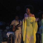 Aniba Hotep & The Sol Collective