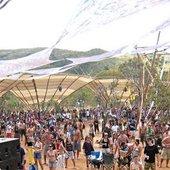 Audiomatic live @ Trancendence Festival Brazil 2008