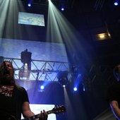 Maata Näkyvissä - festival 2008