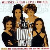 Tina Turner, Elton John, Cher
