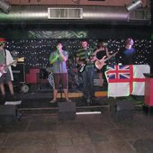 Soundcheck 23/05/09 The Flag
