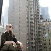 New York, август 2007
