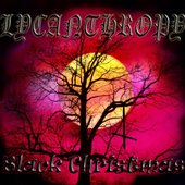 Lycanthropy - Blaсk Christmas -Front